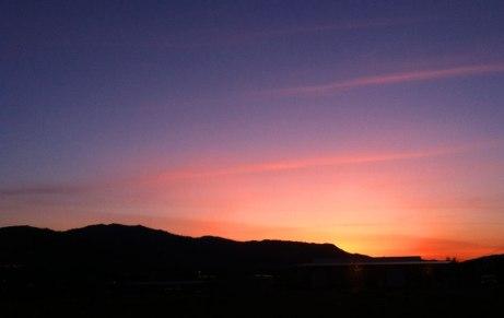 sunset052014