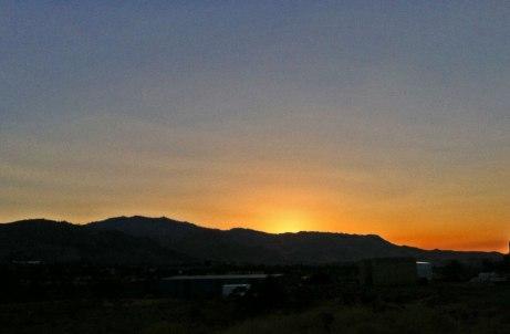 sunset072614