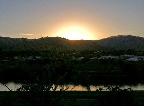 sunset092014